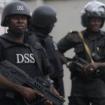 SSS official releases details of how Judge allegedly took bribes