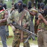 We will surrender our arms if Bakassi is returned to Nigeria – militant group tells FG