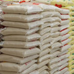 'One million tonnes of smuggled rice heading for Nigeria'