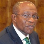FG's huge debts crippling financial system – CBN