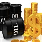 Crude Oil Tops $55 for First Time in 16 Months