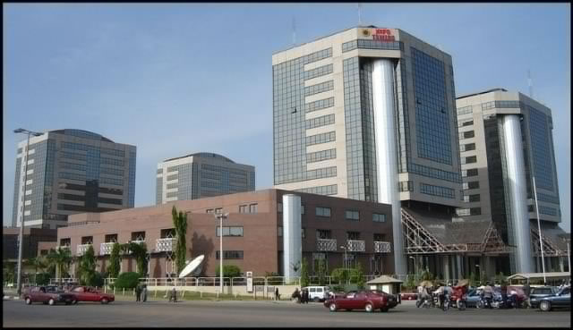 NNPC's Nov. Trade Surplus Increased 54%, With Crude Oil, Gas Export Sales At $108.84m