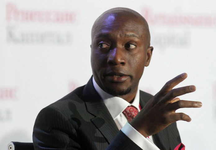 Sustaining Financial Services Post COVID-19: NSE, Experts Examine Nigeria's Propects