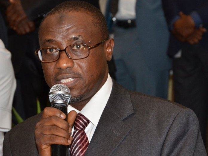 NNPC chief urges firms to diversify
