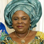 Jonathan's wife petitions Reps, alleges harassment by EFCC, NDLEA