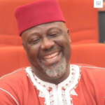 Senate backs Melaye, says recall waste of time