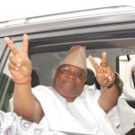 Osun by-election: Sheriff, Makarfi factions, others celebrate Adeleke's victory