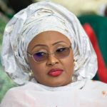 Hyenas, jackals'll be ejected from the kingdom – Buhari's wife