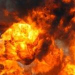 Multiple explosions rock Maiduguri