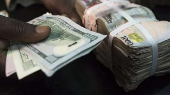 FOREX: Naira appreciates to N359/$ in parallel market