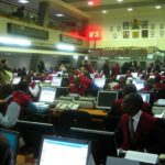 Stock market investors lose N533bn in seven days