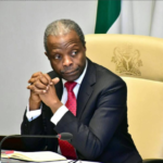 Zero oil revenue days fast approaching, says Osinbajo