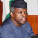 Acting President orders security reinforcement in Southern Kaduna Cyril Okonkwo, Abuja