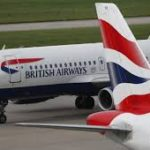 British Airways cabin staff on additional two-week strike over pay dispute