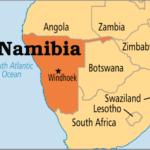 Namibia cuts lending rates
