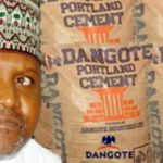 Dangote sells N86bn cement stake to foreign investors