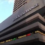 Stock market capitalization dips further by 1.48%