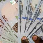 Naira reverses gain, closes at 370/dollar