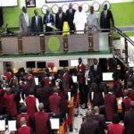 Dangote Cement, Access Bank, Zenith Bank top trades