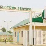 Nigerian Customs Service generates N308m in July