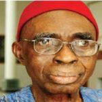 President Buhari mourns Nigerian renowned Journalist