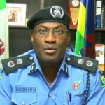 Four policemen detained for extortion
