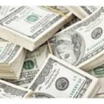 CBN boosts FX market with $195m