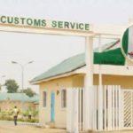 Nigeria Customs Service generates N111.75m in Adamawa