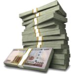 Naira sustains gain at the parallel market