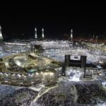 Hajj 2017: NAHCON records five death, one delivery