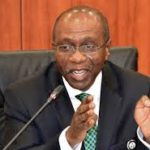 Insider abuse: CBN probing bank directors, says Emefiele