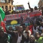Court remands 30 IPOB members in prison