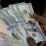 Naira records marginal gain, closes at 366/dollar