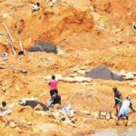 Nigerian government declares support for nickel project in mining