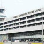 Qatar Airways passengers protest delayed flight at Lagos airport