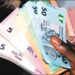 Naira trades flat at 363/dollar