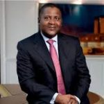 FG, Dangote, others sign $1.1bn pact for 540MW plant