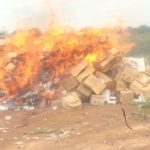 NAFDAC destroys N11.5m expired drugs in Niger