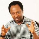 Sani to FG: Include Presidency cabal, APC members in looters' list