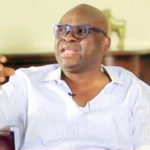 Buhari's govt rotten, covered with scandalous corruption –Fayose