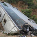 19 die in Nepal bus accident