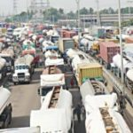 Gas pipelines obstruct Apapa road repairs