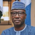 New SGF is Babachir Lawal's cousin, says Junaid Mohammed
