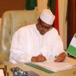 Buhari okays pension for Biafran police personnel
