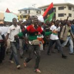 You can't stop Biafra, MASSOB tells Buhari, Army
