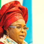 Senate panel asks EFCC to unfreeze Patience Jonathan's accounts