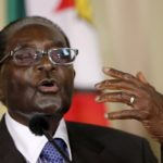 Mugabe's resignation letter in full