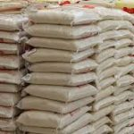 Nigeria to achieve self-sufficiency in rice in 2018
