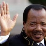 Separatists kill two policemen in Cameroon