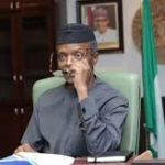 Varsity degree not enough to be successful, says Osinbajo